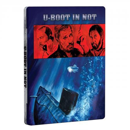 U-Boot in Not (Future Pak) [Blu-ray]