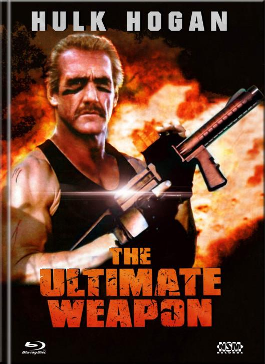 Ultimate Weapon - Mediabook - Cover B [Blu-ray+DVD]