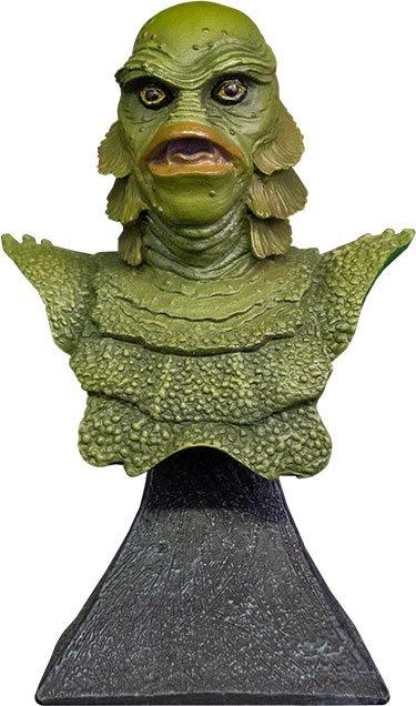 Universal Monsters - Mini Büste - Creature From The Black Lagoon