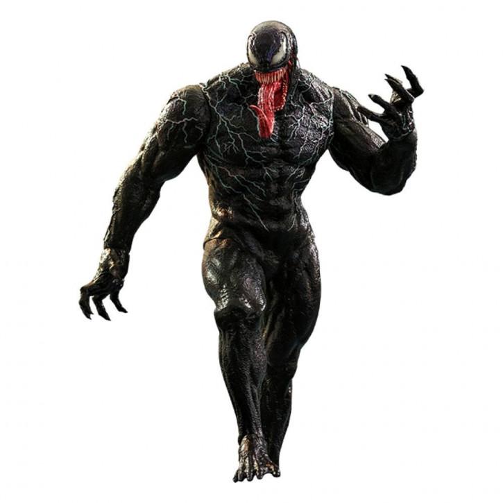 Venom - Actionfigur 1/6 - Venom