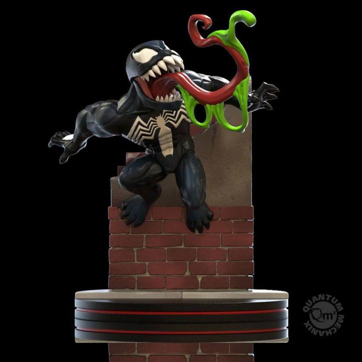 Venom - Q-Fig Diorama - Venom