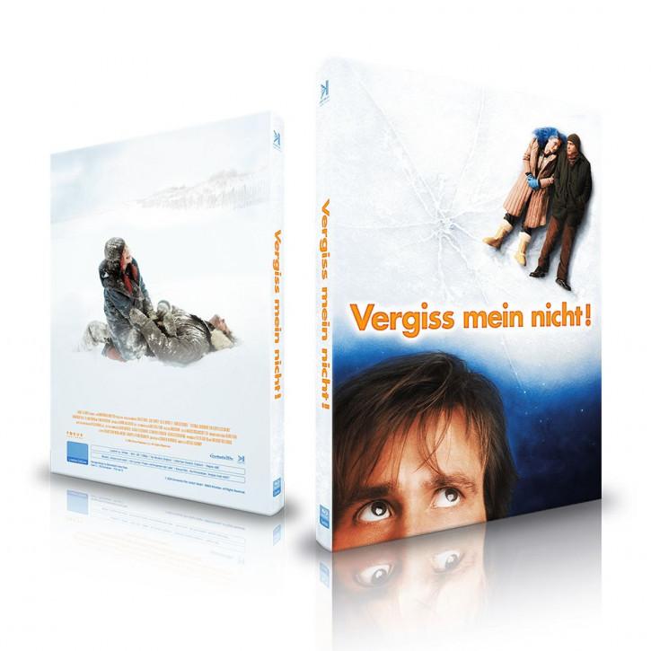 Vergiss mein nicht! - Mediabook - Cover C [Blu-ray+DVD]
