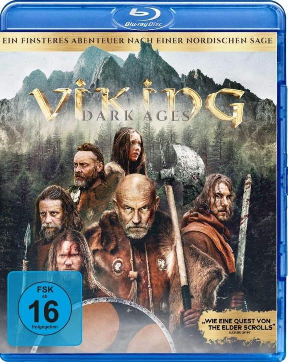 Viking - Dark Ages [Blu-ray]