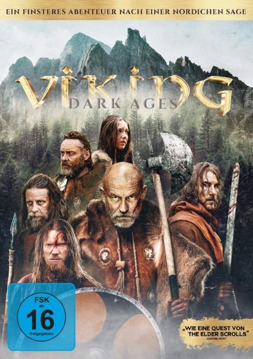 Viking - Dark Ages [DVD]