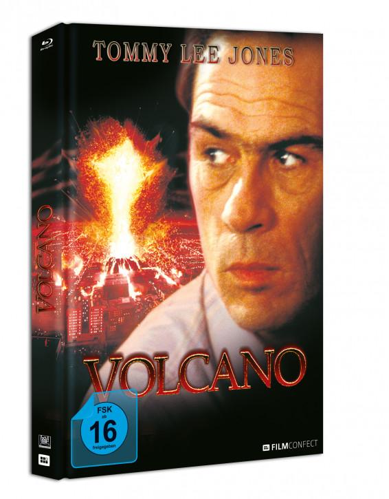 Volcano - Mediabook [Blu-ray]