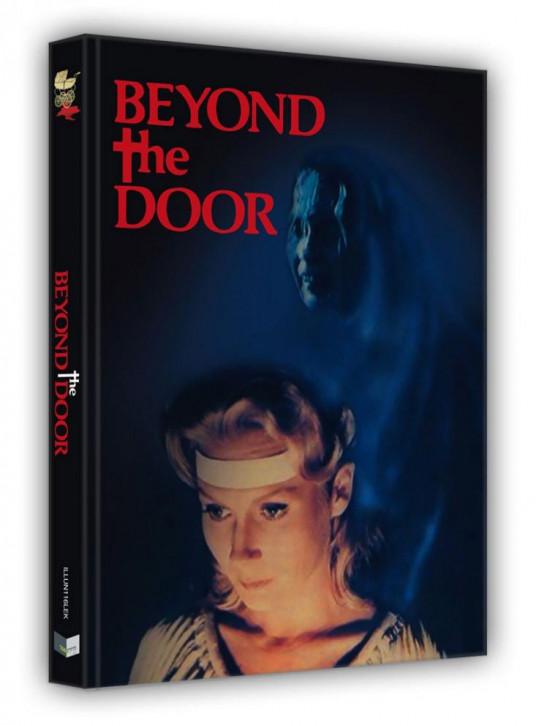 Vom Satan gezeugt - Limited Edition Mediabook - Cover K [Blu-ray+DVD]