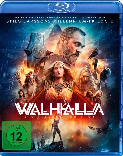 Walhalla [Blu-ray]