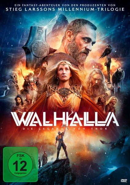 Walhalla - Die Legende von Thor [DVD]