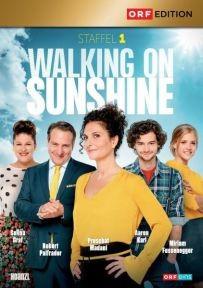 Walking on Sunshine - Staffel 1 [DVD]