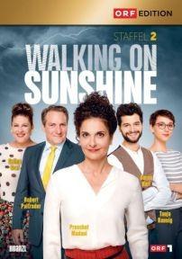 Walking on Sunshine - Staffel 2 [DVD]