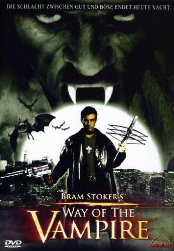 Way of the Vampire - [DVD]
