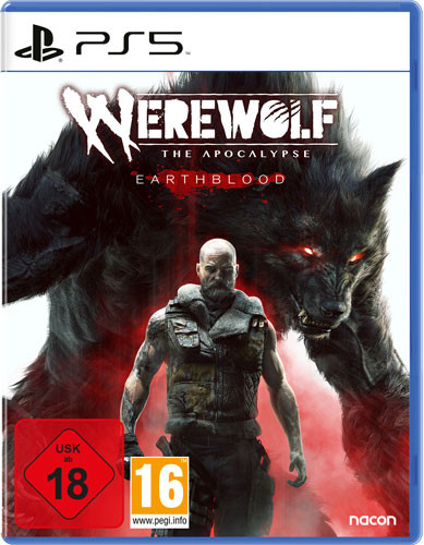Werewolf: Apocalypse Earthblood [PS5]