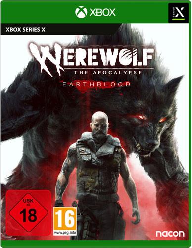 Werewolf: Apocalypse Earthblood [Xbox Series X]
