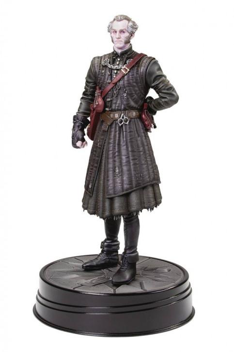Witcher 3 Wild Hunt - PVC Deluxe Statue - Regis Vampire