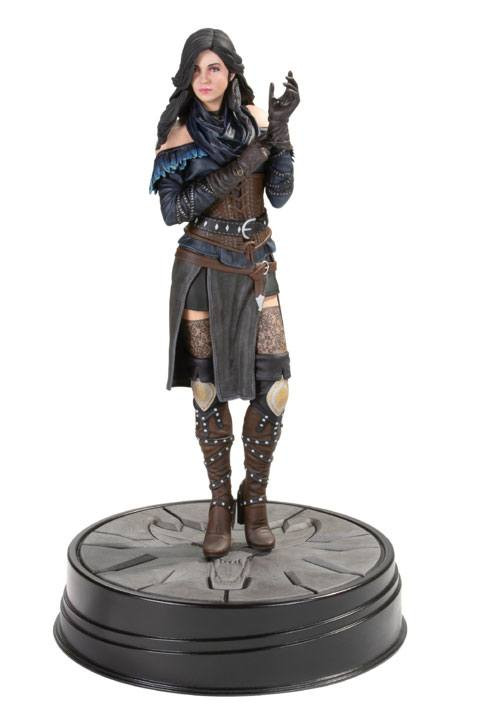 Witcher 3 Wild Hunt - PVC Statue - Yennefer (2nd Edition)