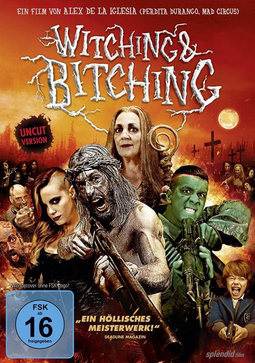 Witching & Bitching [DVD]
