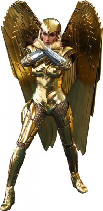 Wonder Woman 1984 - Actionfigur 1/6 - Golden Armor Wonder Woman