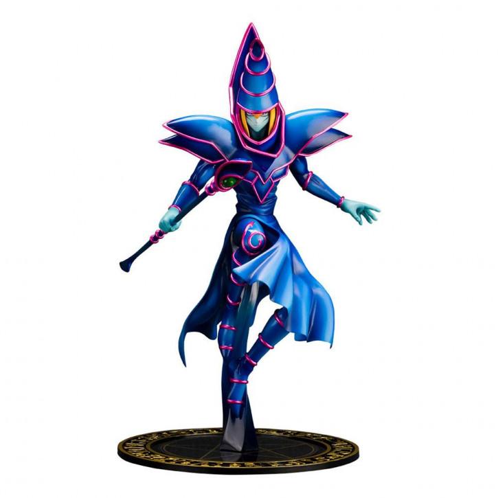 Yu-Gi-Oh! - ARTFX J Statue 1/7 - Dark Magician