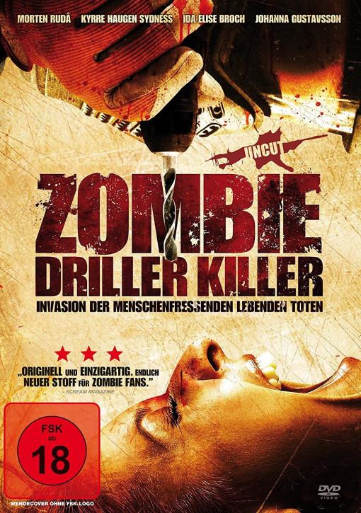 Zombie Driller Killer [DVD]