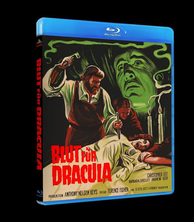 Blut für Dracula [Blu-ray]