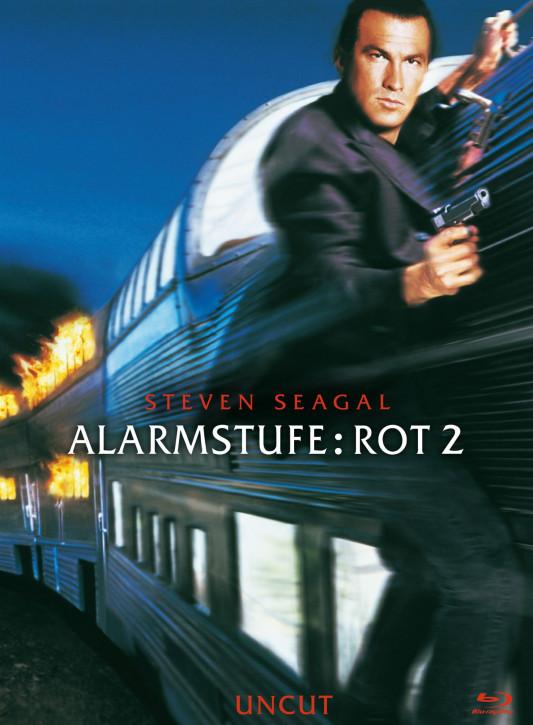 Alarmstufe: Rot 2 - Limited Mediabook [Blu-ray+DVD]