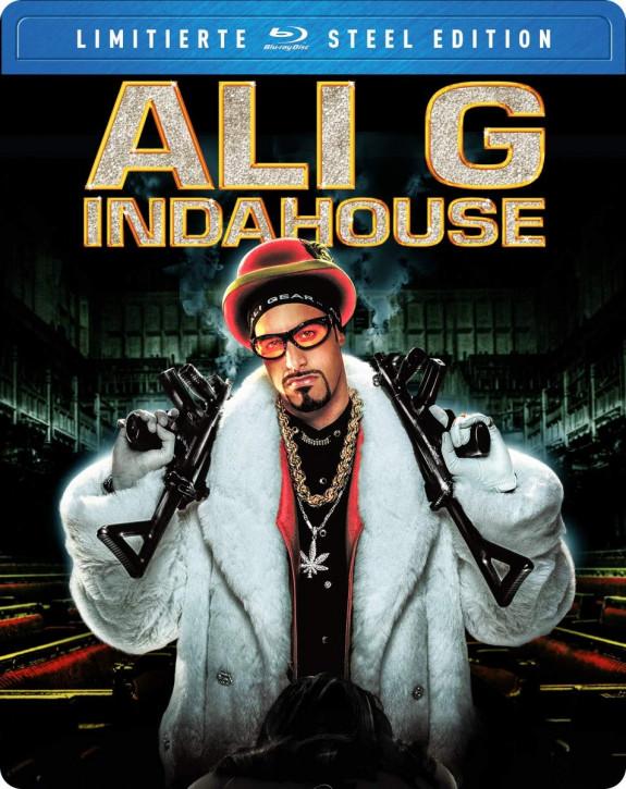 Ali G in da House (Future-Pack) [Blu-ray]