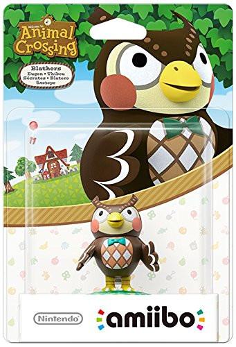 amiibo - Animal Crossing - Eugen