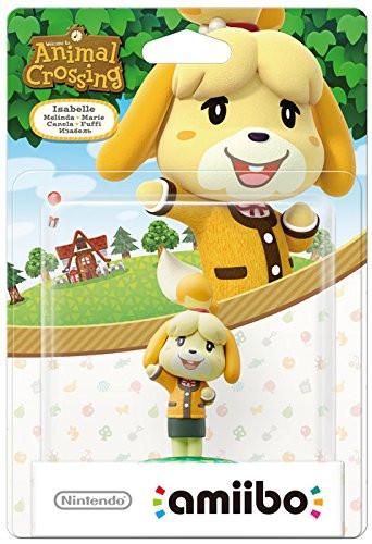 amiibo - Animal Crossing - Melinda