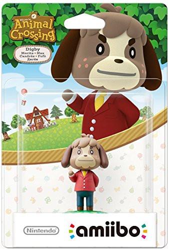 amiibo - Animal Crossing - Moritz