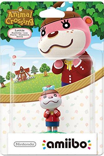 amiibo - Animal Crossing - Karlotta