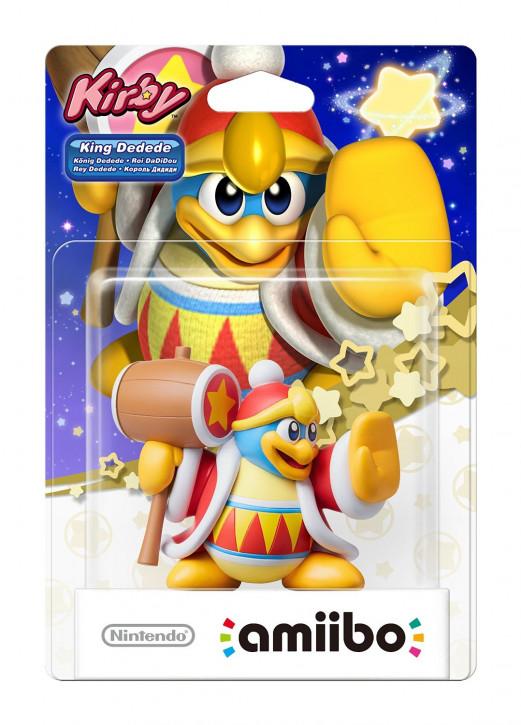 amiibo - Kirby - König Dedede