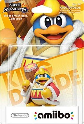 amiibo - Super Smash Bros. - König Dedede
