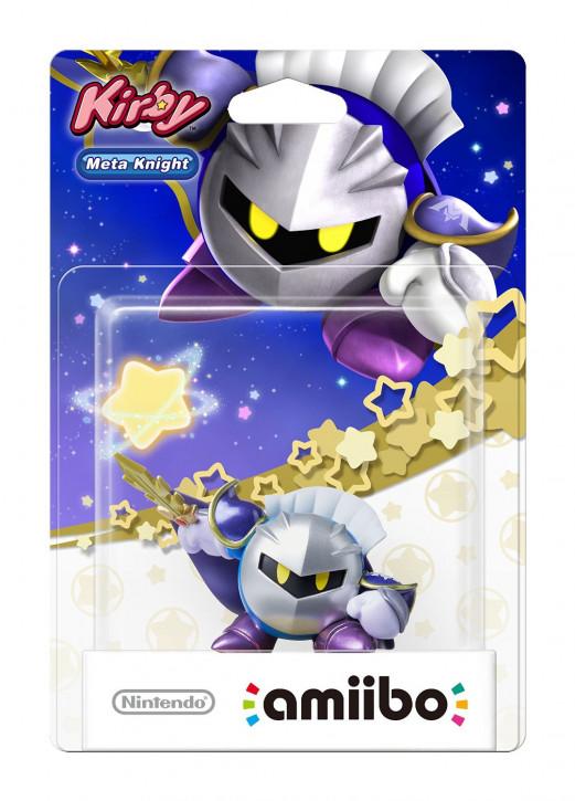 amiibo - Kirby - Meta Knight