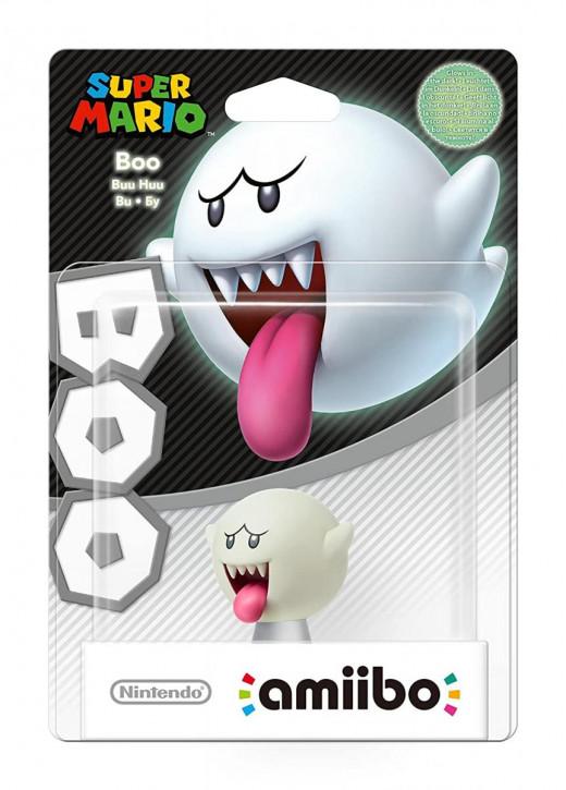 amiibo - Super Mario - Buu Huu