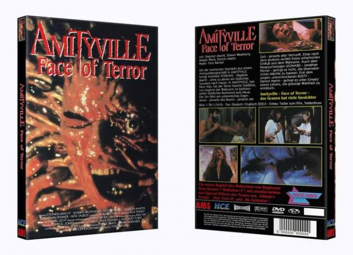 Amityville 6 - Große Hartbox [DVD]