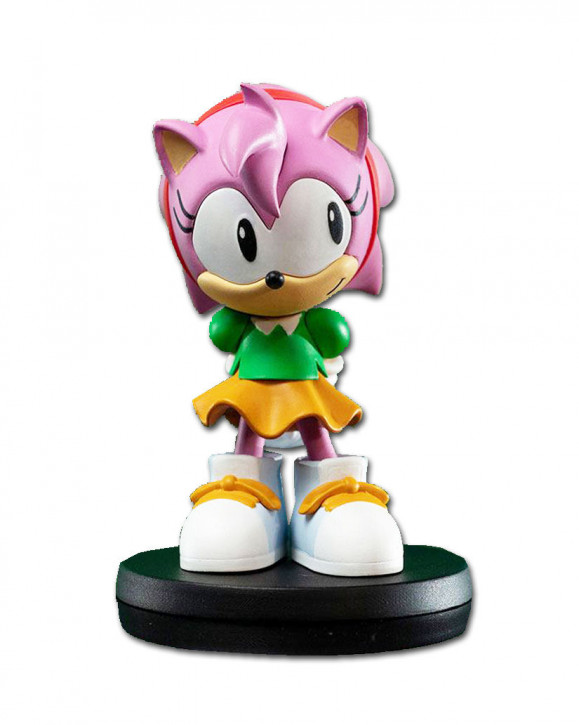 Sonic The Hedgehog:  BOOM8 Series - Amy