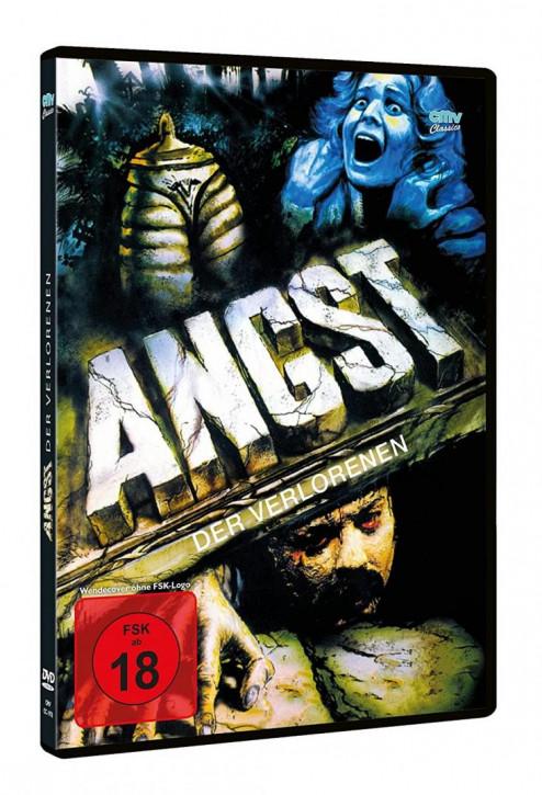 Angst der Verlorenen [DVD]