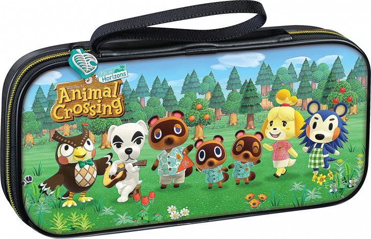 Nintendo Switch/Switch Lite Tasche - Animal Crossing