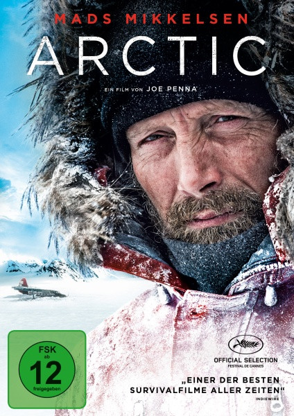 Arctic [DVD]