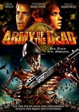 Army of the Dead [DVD]