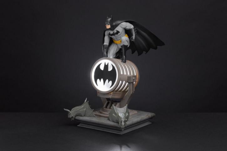 Batman Scheinwerfer Leuchte