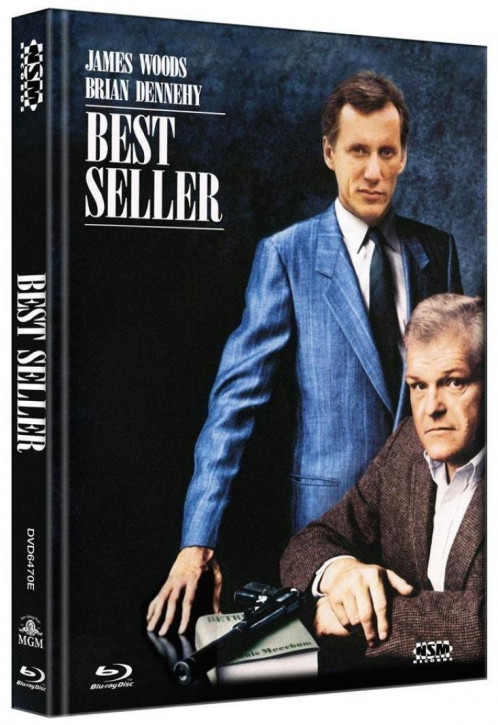 Best Seller - Limited Collector's Edition - Cover E [Blu-ray+DVD]