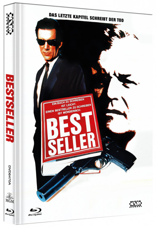 Best Seller - Limited Collector's Edition - Cover A [Blu-ray+DVD]