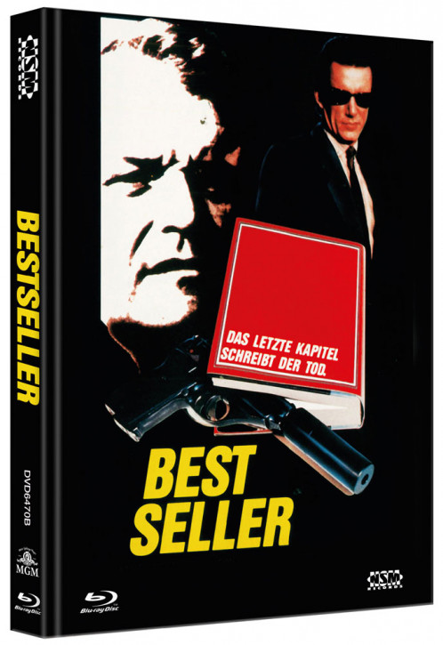 Best Seller - Limited Collector's Edition - Cover B [Blu-ray+DVD]