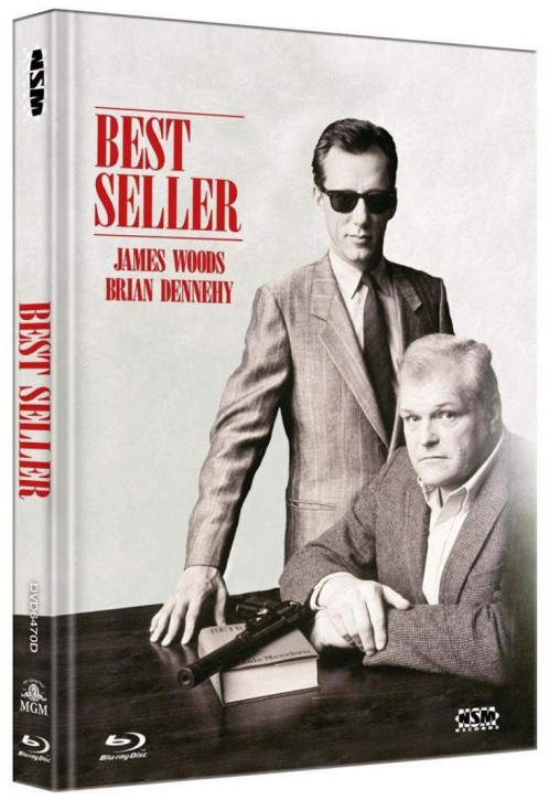 Best Seller - Limited Collector's Edition - Cover D [Blu-ray+DVD]