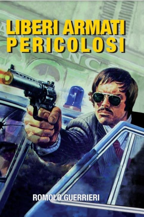 Bewaffnet und Gefährlich - kleine Hartbox - Cover A [Blu-ray]