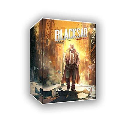 Blacksad - Under the skin - Collector Edition [Switch]