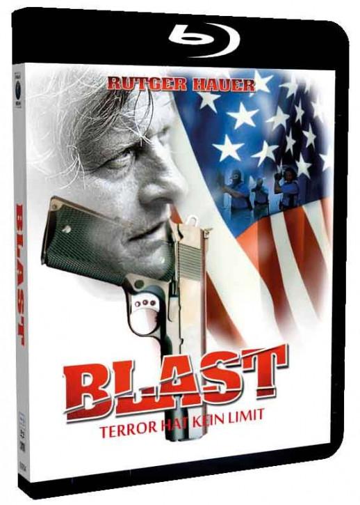 Blast [Blu-ray+DVD]