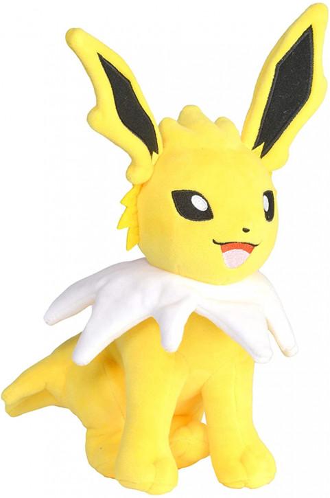 Pokemon - Blitza - Plüschtier