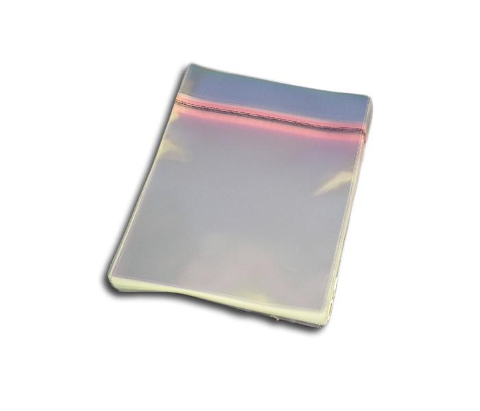 100 Blu-Ray Schutzhüllen 14mm
